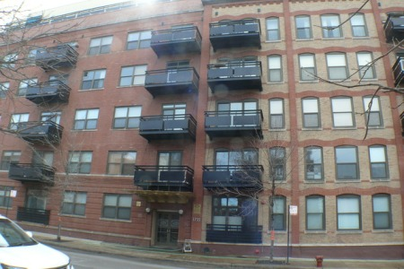 1735 w diversey