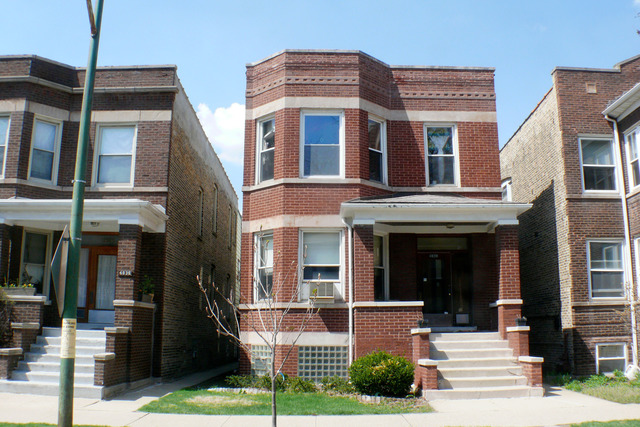 Chicago home for sale 4838 n claremont ave chicago city for Chicago house for sale