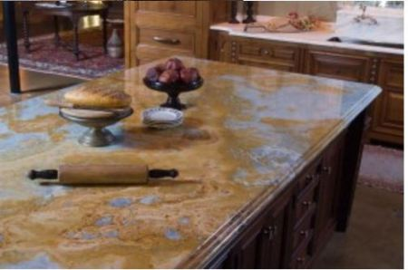 Counter-Top Ideas For Your Kitchen Remodel