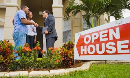 Questions Realtors Ask At an Open House