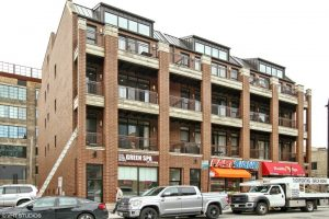 114 N Halsted, Unit 3